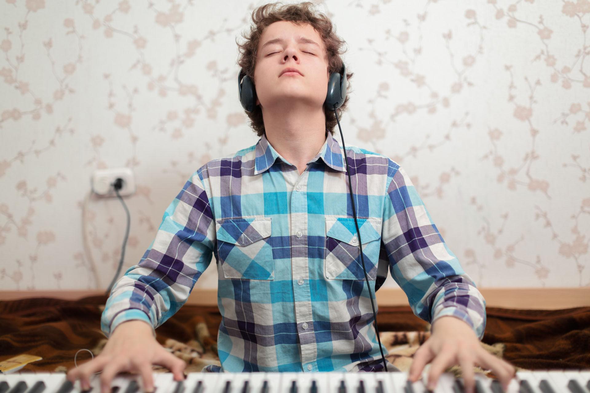 Private Piano 301: Young Artist